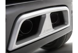 Echappement HAMANN Range Rover Evoque (-06/2015) -Silencieux