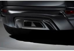 Echappement HAMANN Range Rover Evoque (-06/2015)-Silencieux