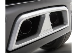 Echappement HAMANN Range Rover Evoque (07/2015-) -Silencieux