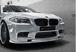 Spoiler Avant HAMANN BMW M5 (F10)