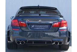 Diffuseur Arrière HAMANN BMW M5 (F10)