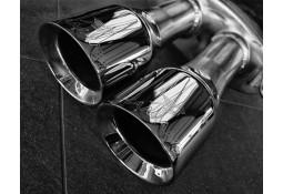 Echappement HAMANN BMW M5 (F10) - Silencieux