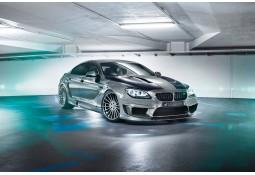 Kit carrosserie WIDEBODY MIRR6R HAMANN BMW M6 Gran Coupé (F06)