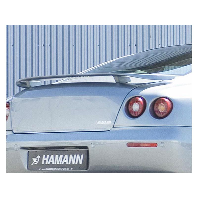 Becquet De Coffre HAMANN Ferrari 612: Distributeur