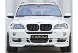 Spoiler avant à LED HAMANN BMW X5 (E70) (-03/2010)