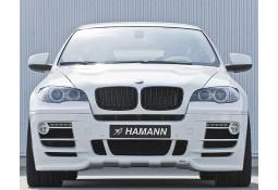 Pare-Chocs Avant à LED HAMANN BMW X6 (E71)