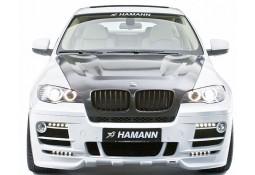 Pare-Chocs Avant à LED HAMANN EVO BMW X6 (E71)