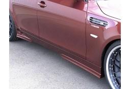 Bas de Caisse HAMANN BMW M5 (E60)