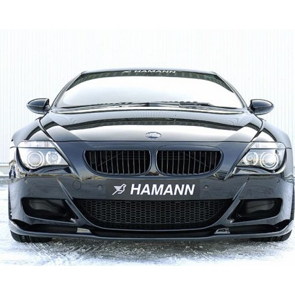 Spoiler Avant HAMANN BMW M6 (E63/E64)
