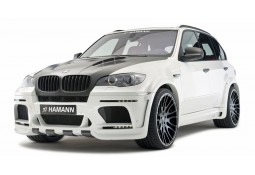 Kit carrosserie HAMANN FLASH EVO BMW X5 M (E70)