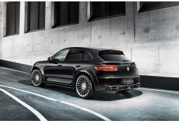 Kit carrosserie HAMANN WIDEBODY pour Porsche Macan Turbo (95B)