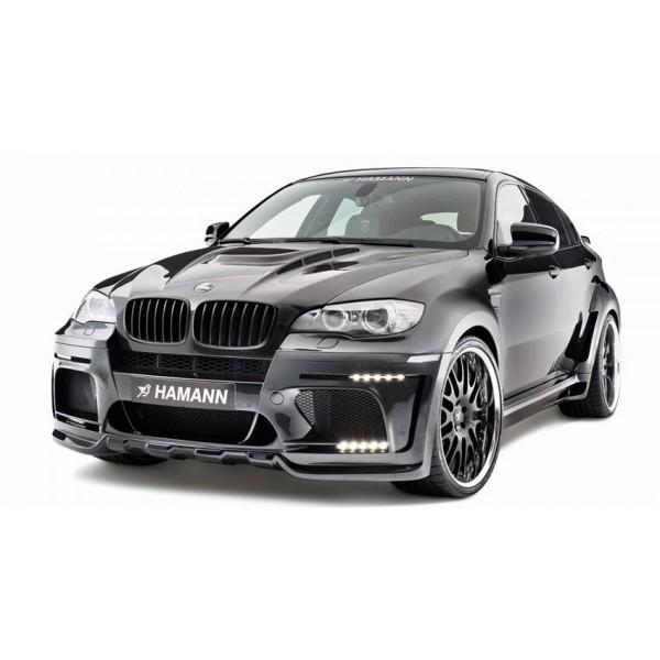 Kit carrosserie HAMANN TYCOON EVO M4 BMW X6 M (E71)