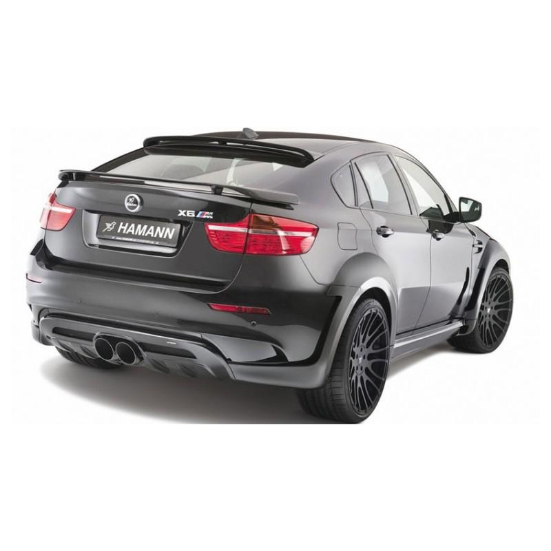 Bmw X6m Hamann Price: Kit Carrosserie BMW X6 M HAMANN: Distributeur Officiel France