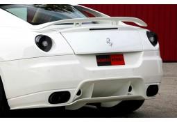 Becquet de Coffre NOVITEC Ferrari 599 GTB