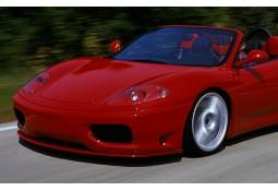 Spoiler Avant NOVITEC Ferrari 360 Modena / Spider / Challenge Stradale
