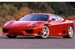 Pare-Chocs Avant NOVITEC Ferrari 360 Modena / Spider / Challenge Stradale