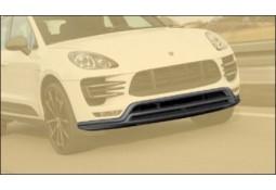 Spoiler avant Carbone MANSORY pour Porsche Macan Turbo (2014-)