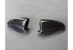 Recouvrement Carbone Rétroviseurs HAMANN BMW M5 (F10)