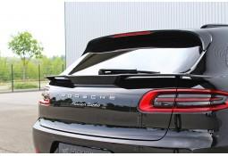 Becquet arrière HAMANN pour Porsche Macan Macan Turbo / S / S Diesel (95B)