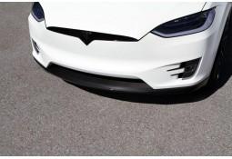 Spoiler avant carbone NOVITEC Tesla Model X
