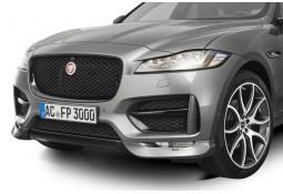 Spoiler avant AC SCHNITZER Jaguar F-Pace Pure / Prestige & Portfolio