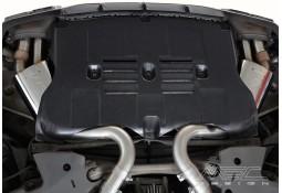 Echappement MEC DESIGN Mercedes S Coupé 63 AMG / 65 AMG (C217) -Silencieux à valves