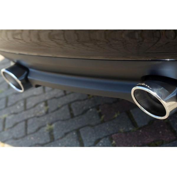 Embouts d'échappement sport ARDEN Jaguar XE (2015-)