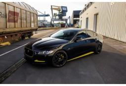 """Pack HIVER jantes et pneus ARDEN Sportline BE 19"""" pour Jaguar XE (2015-)"""