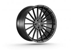 """Pack Jantes & Pneus HAMANN EVO Black 20"""" pour Range Rover Sport (2009-2013)"""