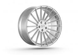 """Pack Jantes & Pneus HAMANN EVO Silver 20"""" pour Range Rover Sport (2009-2013)"""