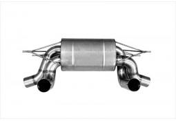 Echappement TUBI STYLE Ferrari Enzo - Silencieux Inconel