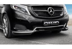 Spoiler avant RSR PIECHA Mercedes Classe V Avantgarde W447