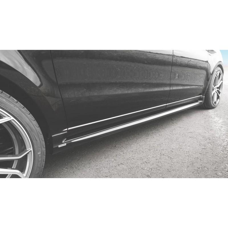 Bas de caisse RSR PIECHA Mercedes Classe V Avantgarde W447