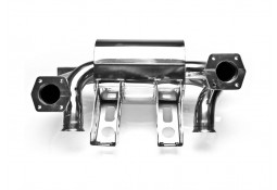 Silencieux d'échappement Inox Tubi Style Lamborghini Murcielago (2001-2006)