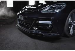 Pare-chocs avant II TECHART pour Porsche Panamera (2017-)