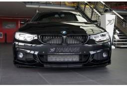 Spoiler avant HAMANN BMW Série 4 Pack M (F32/F33/F36)