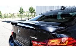 Becquet de coffre HAMANN BMW Série 4 Coupé (F32)