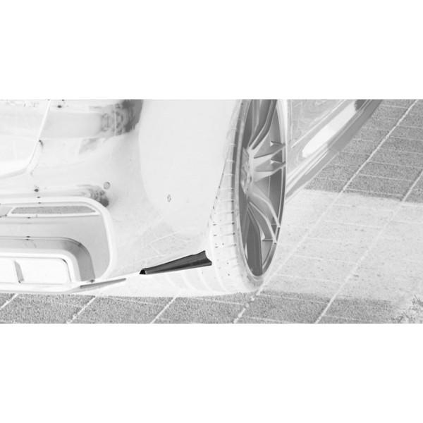 Extensions arrière HAMANN BMW Série 5 Pack M (G30)