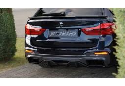 Becquet de coffre HAMANN BMW Série 5 Touring (G31)