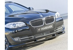 Spoiler Avant HAMANN BMW Série 5 (F10/F11)