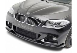 Spoiler Avant Competition HAMANN BMW Série 5 Pack M (F10/F11)