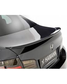 Becquet de coffre (petit) HAMANN BMW Série 5 (F10)