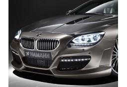 Pare-chocs Avant HAMANN BMW Série 6 (F12/F13/F06)