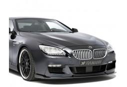 Spoiler Avant HAMANN BMW Série 6 (F12/F13/F06) Pack M
