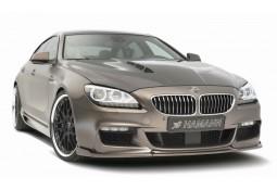 Capot Carbone HAMANN BMW Série 6 (F06)