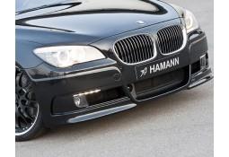 Pare-chocs Avant EVO HAMANN BMW Série 7 (F01/F02)