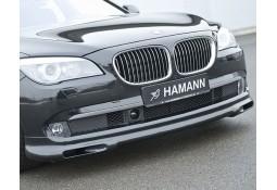 Spoiler avant HAMANN BMW Série 7 (F01/F02)