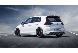 Echappement sport 4 sorties OETTINGER VW Golf VII GTD Facelift (04/2017-)