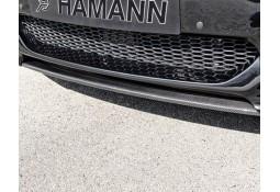 Spoiler Avant Carbone HAMANN BMW X5 (F15) (2013-)