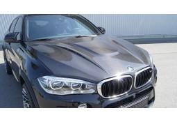 Capot Carbone HAMANN BMW X5/X6 (F15/F16) (2013-)